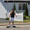 Skate boarder